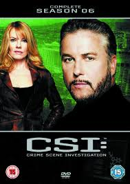 CSI Las Vegas Season 6 ไขคดีปริศนาเวกัส ปี 6 [พากย์ไทย]