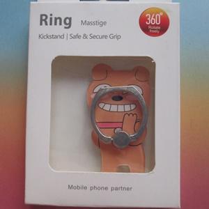 แหวนติดโทรศัพท์ #1112-033