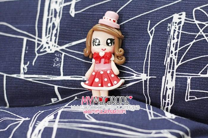 Doll A54