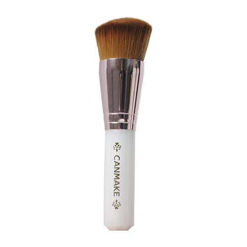 Canmake - Face Brush (พร้อมซองใส่แปรง)