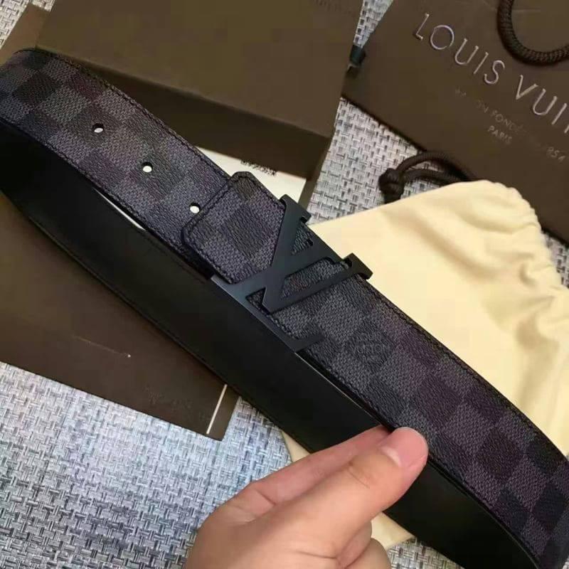 เข็มขัดหลุยส์ วิตตอง Louis Vuitton Belt Mirror