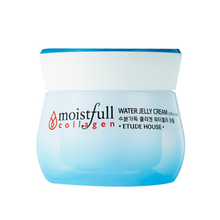 Etude House Moisture collagen water jelly cream 75ml
