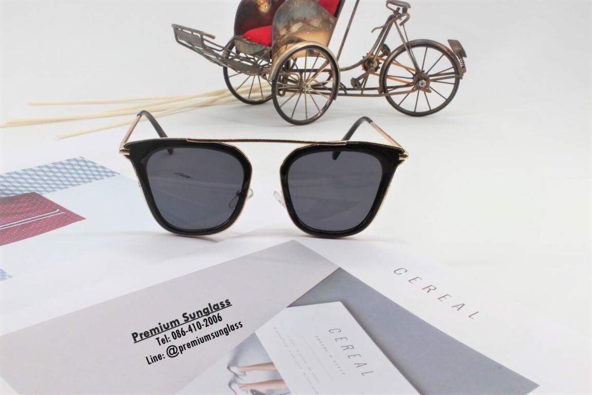 แว่นกันแดด/แว่นแฟชั่น SSQ052