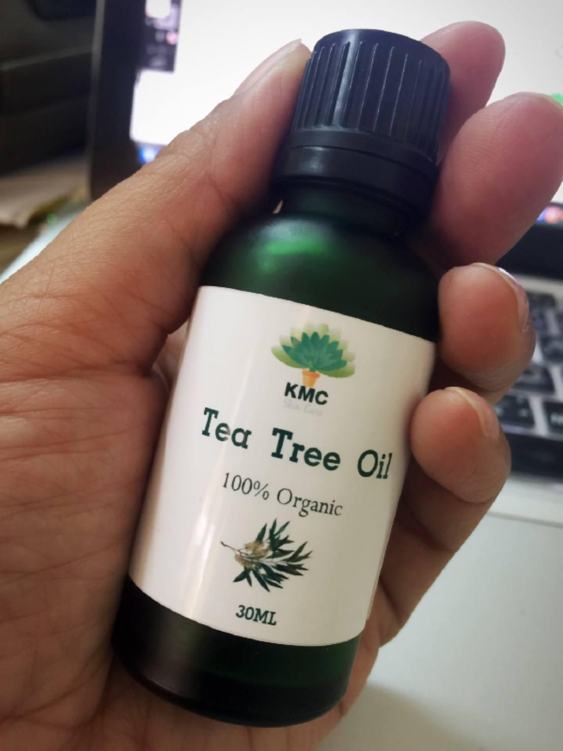 Tea Tree Oil เป็น Essentail Oil ขนาด 30ml.