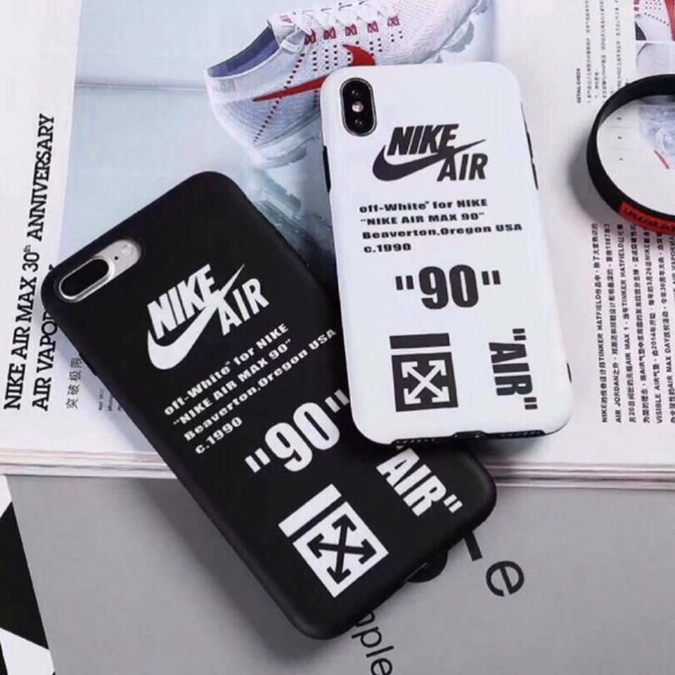 เคสนิ่ม Nike iPhone 7/8