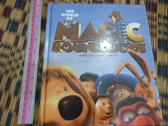 The World of The Magic Roundabout