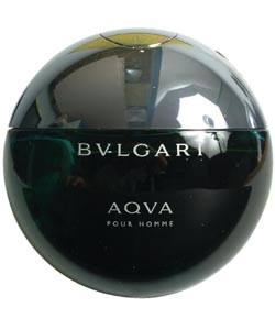 น้ำหอม Bvlgari Aqva Pour Homme for Men EDT 100 ml. Nobox.