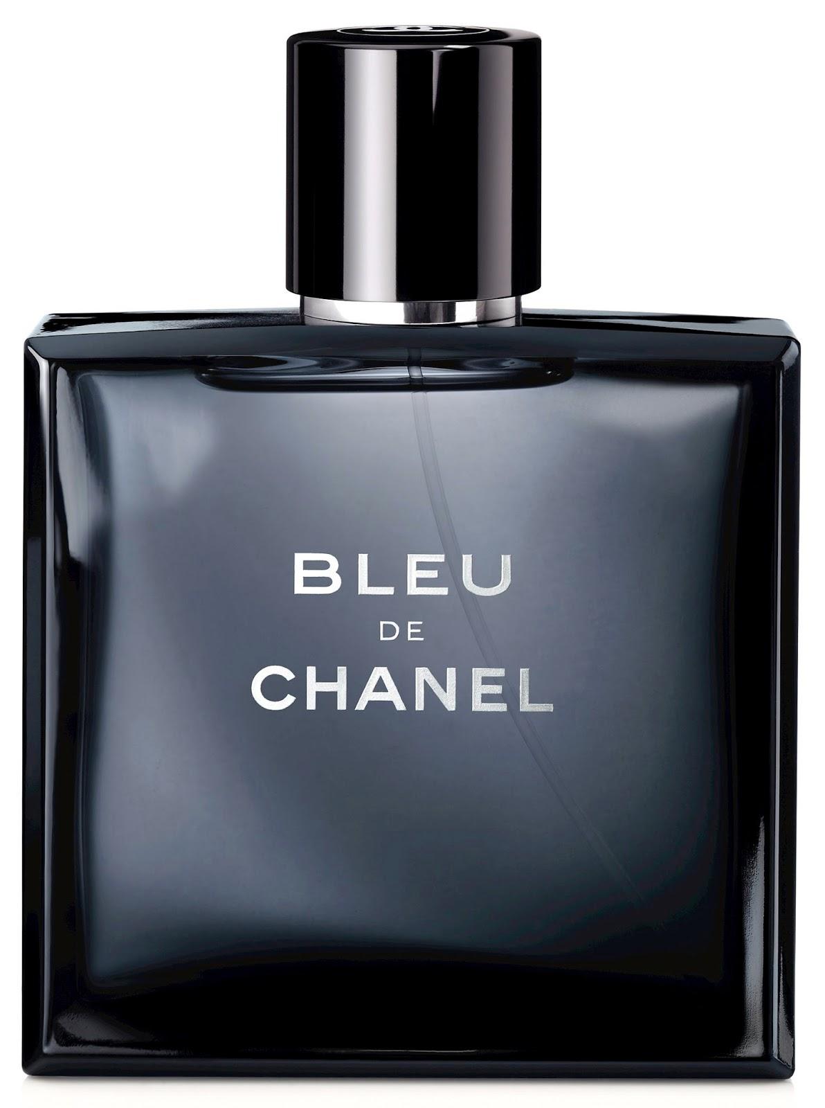 น้ำหอม Chanel Bleu De Chanel EDT 100ml. ของแท้ 100%