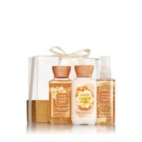 Warm Vanilla Sugar แบบ Gift Set น่ารักๆ พร้อมส่ง