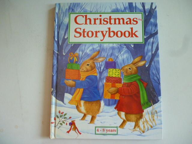 Christmas Storybook