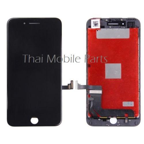 จอ iPhone 7 plus ดำ อะไหล่ไอโฟน อะไหล่ iphone