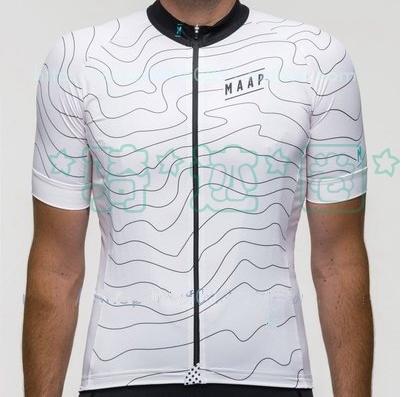 เสื้อปั่นจักรยาน แขนสั้น MAAP MAAP012