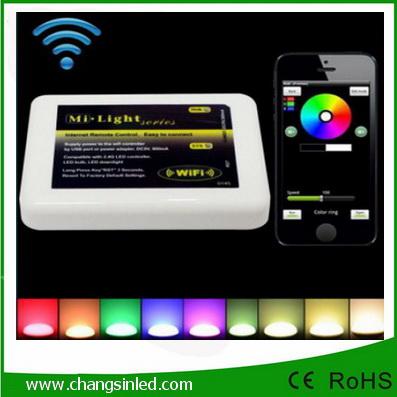 กล่องWifi Controller ใช้งานผ่าน iPhone, Android