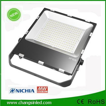 โคมสปอร์ตไลท์ Slim LED Flood Light GEN.3 200W