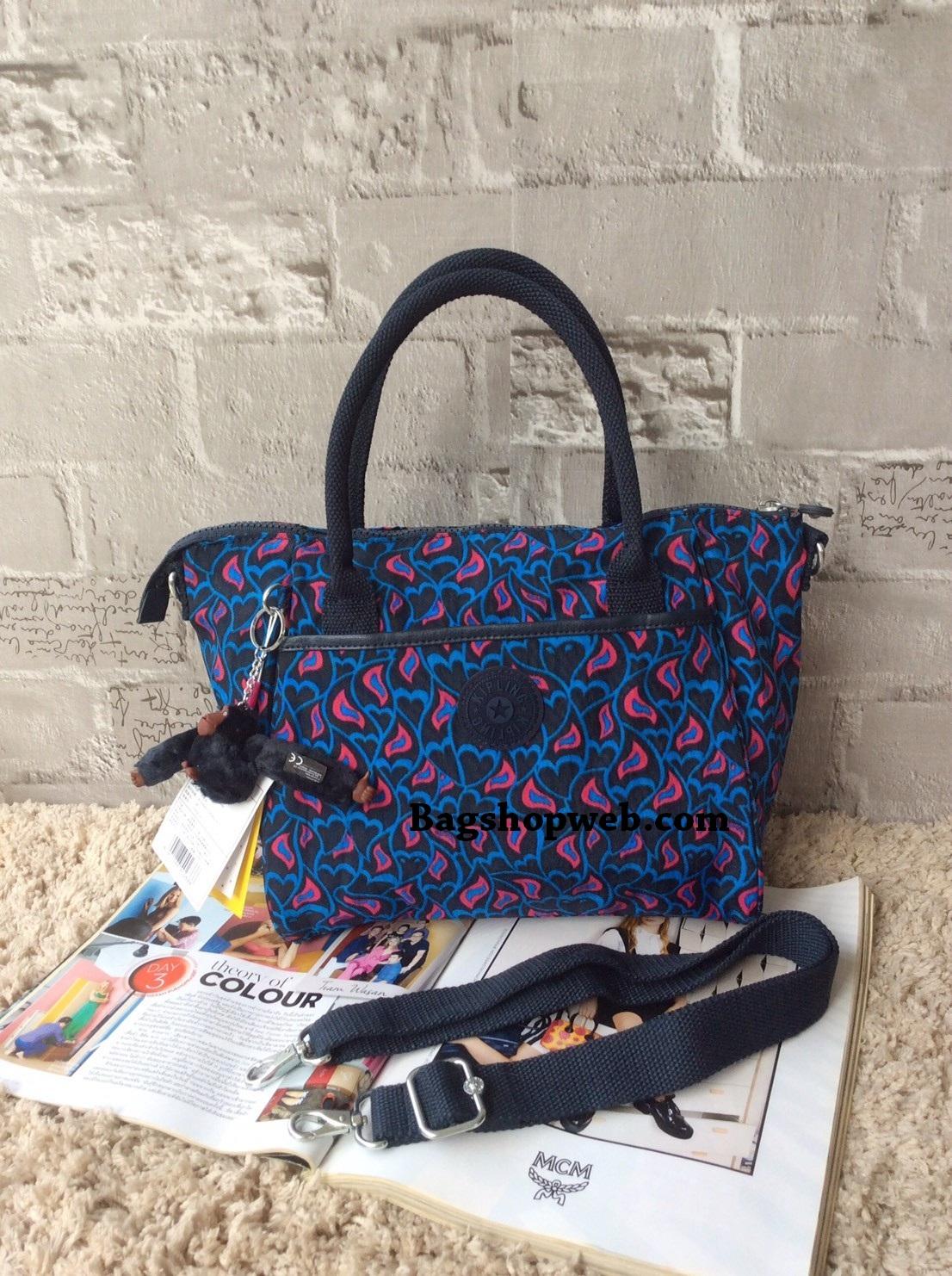 Kipling handbag K17195 Basic Plus Capsule