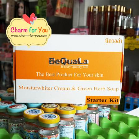 บีควอล่า BeQuaLa - charm for you ขายส่งเครื่องสำอาง ขายส่งอาหารเสริม ขายส่งสินค้ากระแสความงาม ของแท้ ปลีก-ส่ง