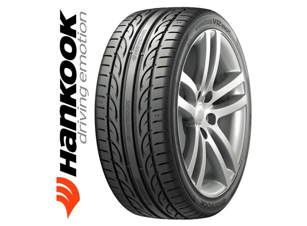 ยาง HANKOOK 225/40-18 V12-EVO2 ราคาถูกที่สุด