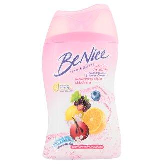 ครีมอาบน้ำบีไนซ์ ชนิดขวด เพื่อผิวสวยกระจ่างใสเปล่งประกาย