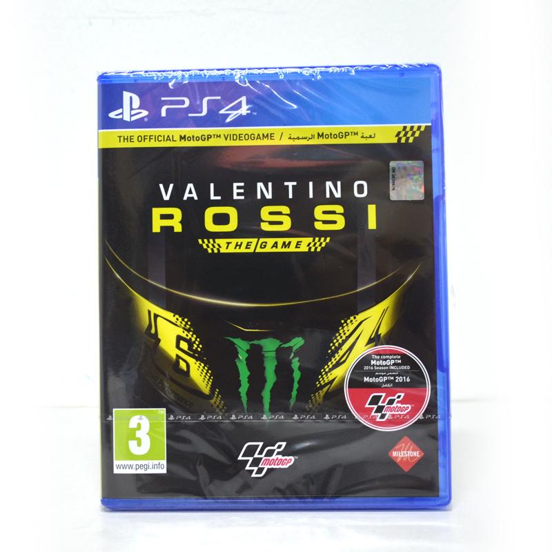 PS4™ MotoGP™ Valentino Rossi The Game Zone 2 EU / English