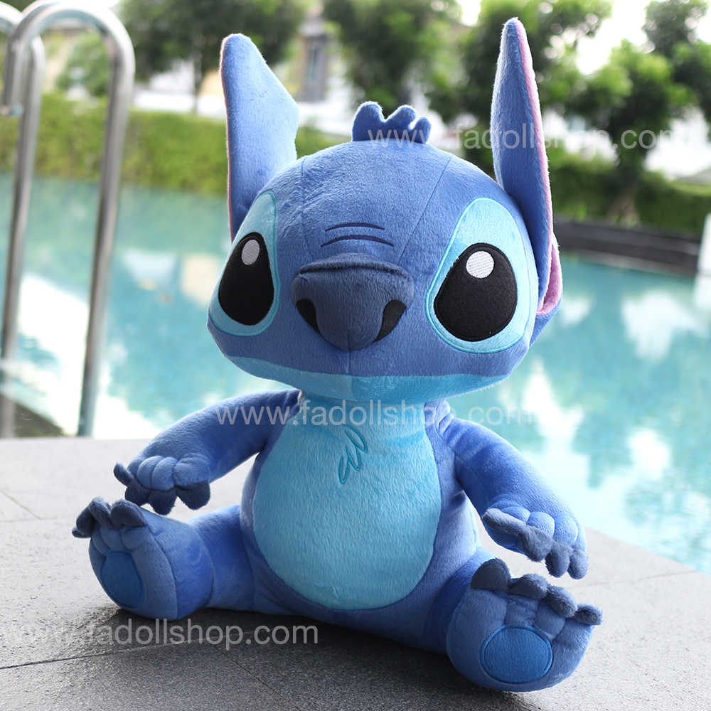 ตุ๊กตาสติช (Stitch) 16 นิ้ว