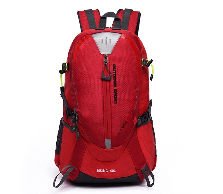 mountaineering bag outdoor sport backpack มี 5 สี