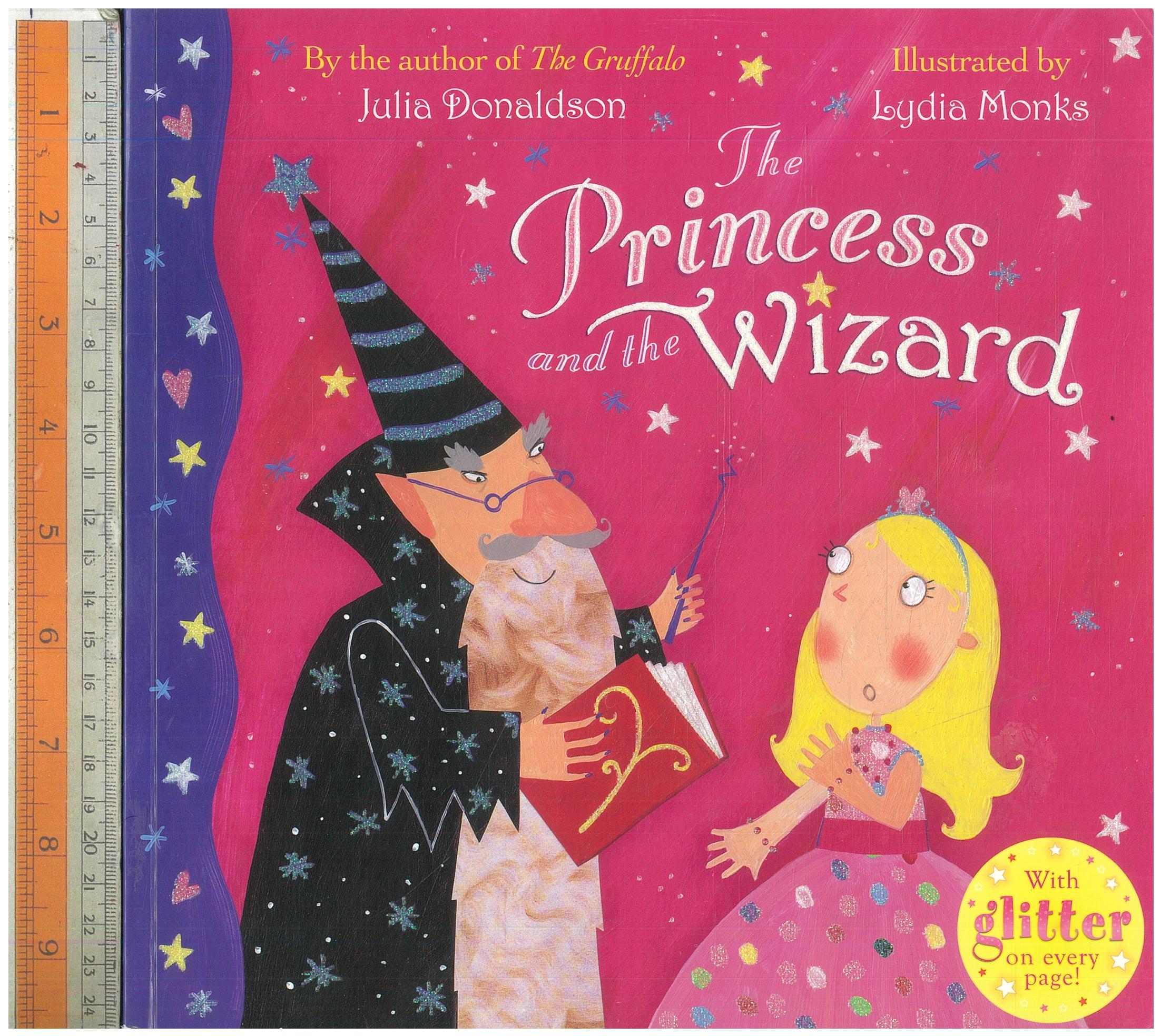 princess&wizard