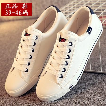 พรีออเดอร์ รองเท้ากีฬา เบอร์ 39-46 แฟชั่นเกาหลีสำหรับผู้ชายไซส์ใหญ่ เบา เก๋ เท่ห์ - Preorder Large Size Men Korean Hitz Sport Shoes