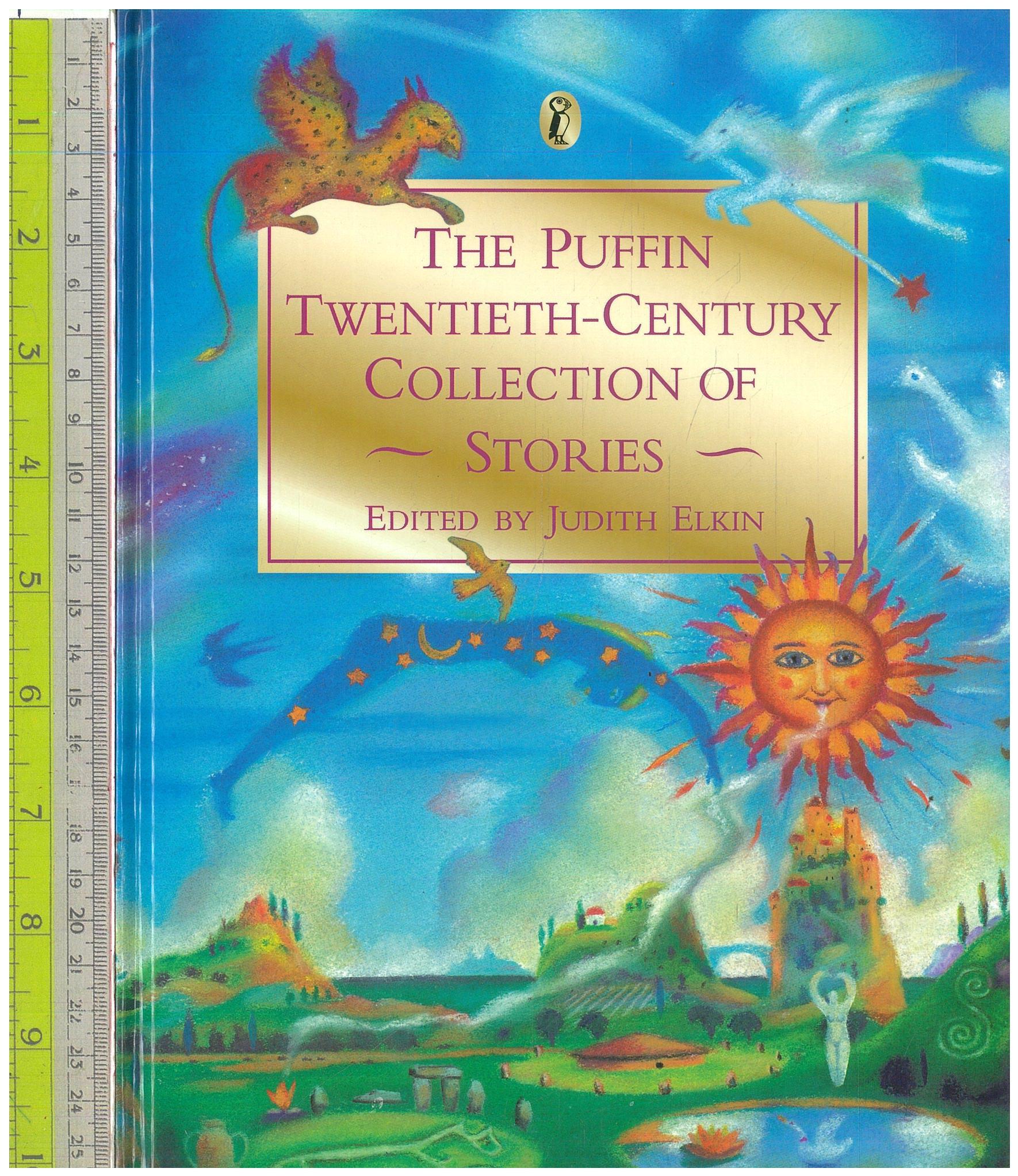 Puffin Twentieth-Century