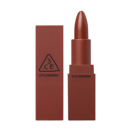 3CE Stylenanda Mood Recipe Matte Lip Color [909 Smoke Rose]