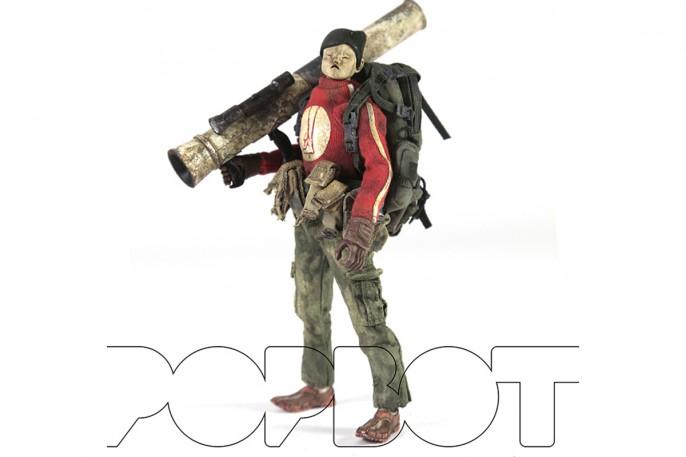 ThreeA Action Portable - Heavy TK SOH