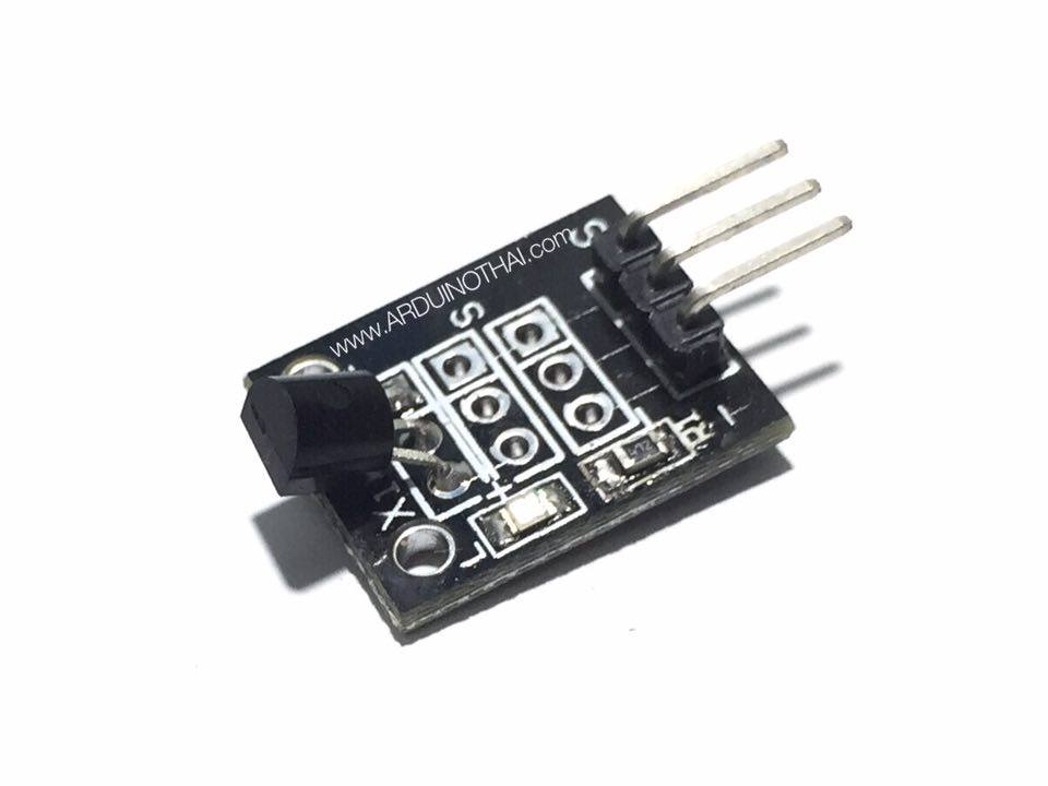 Analog Hall Magnetic Sensor Module (KY-035)