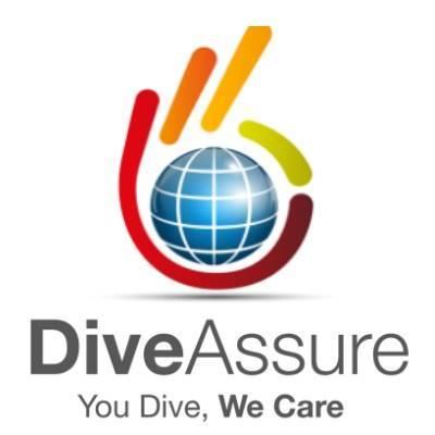 ประกันการดำน้ำ จาก diveassure ครอบคลุมการดำน้ำต่างประเทศได้ด้วย