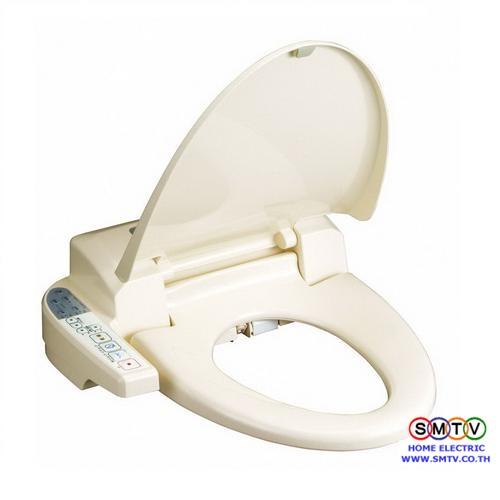 ฝาสุขภัณฑ์ชำระล้างอัตโนมัติ TOSHIBA รุ่น SCS-T150ET ถูกสุดๆ