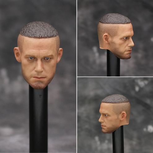 1/6 A-33 Ben Headsculpt