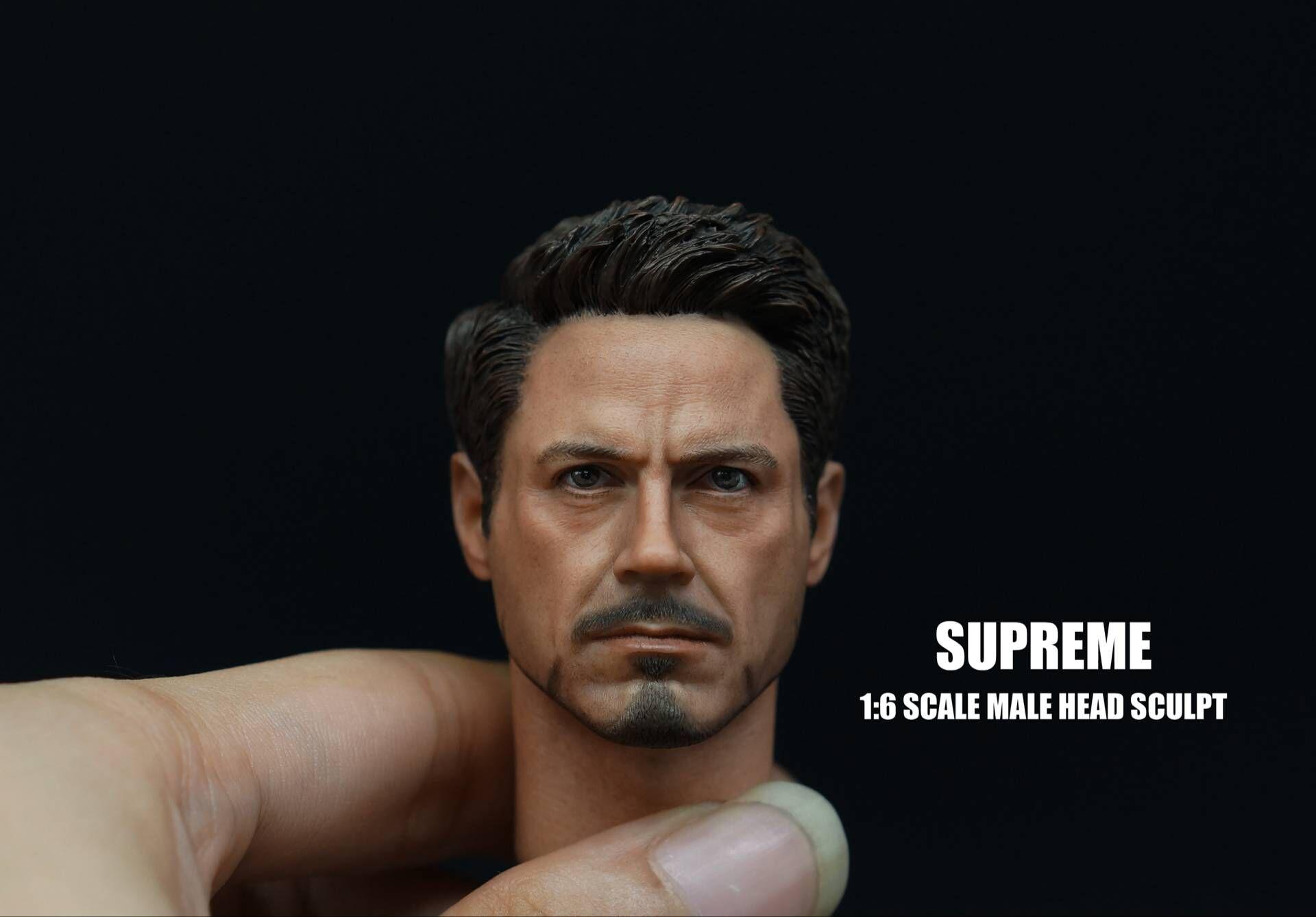 Suprnme SU003 Tony Headsculpt