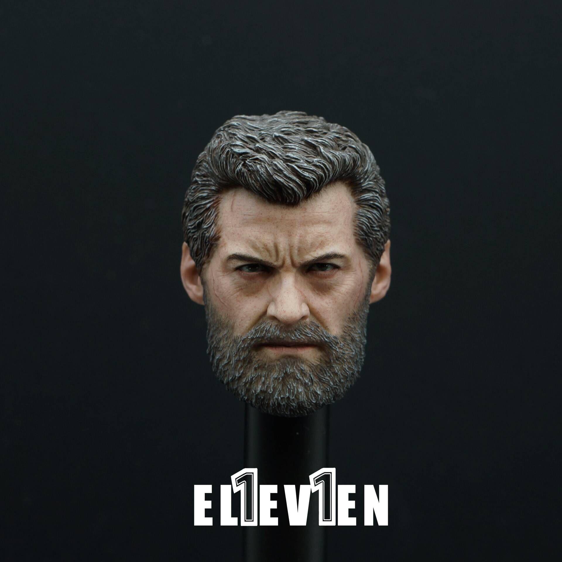 Eleven E-016 Logan Headsuclpt