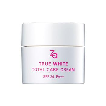 Za Total White Care Cream ซีเอ โททอล ไวท์ แคร์ ครีม