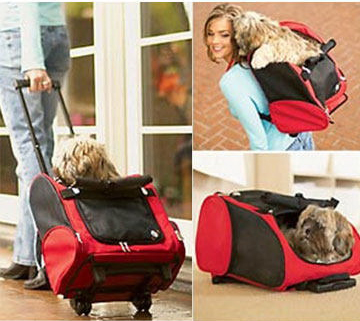 กระเป๋ามีล้อลาก