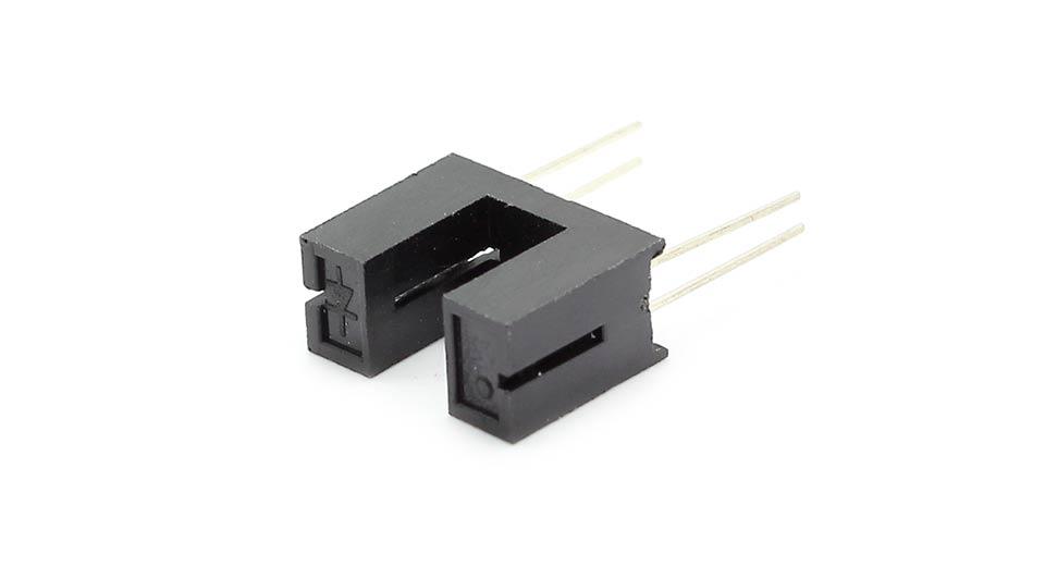เซนเซอร์ตรวจจับวัตถุผ่าน Photo Interrupter (ITR9608)