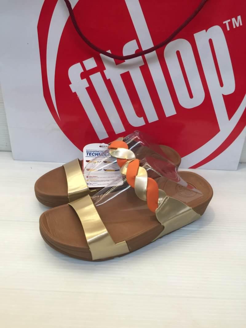 รองเท้า fitflop ไซส์ 36-40 No.FF097