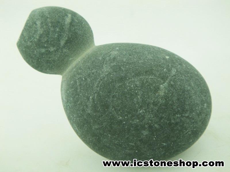 ▽หินนางฟ้า Fairy Stones จากแคนาดา (17g)