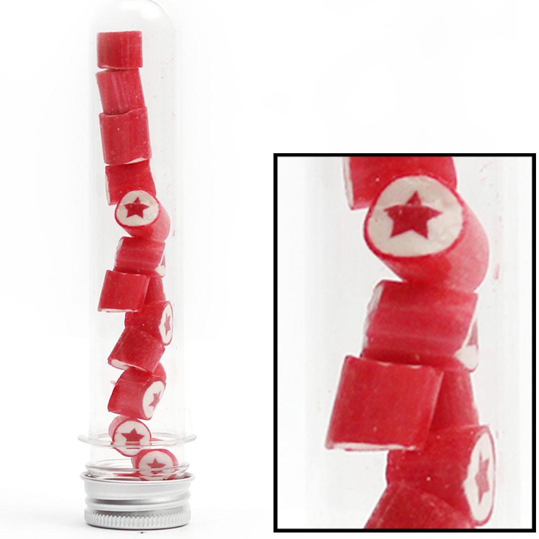 Red Star Tube (18g)