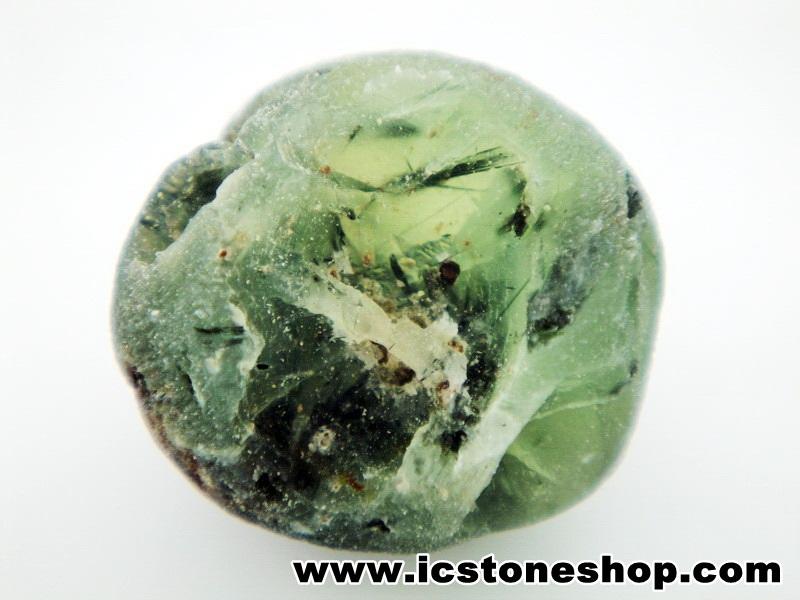 ▽พรีไนท์ (Prehnite)ธรรมชาติ ประเทศมาลี (10.1g)