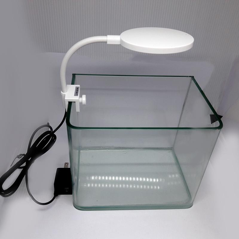 โคมหนีบ PRO-LED-Mini ขาว