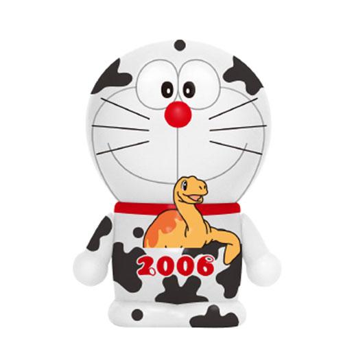 Variarts Doraemon 092 Doraemon: Nobita's Dinosaur 2006(Pre-order)