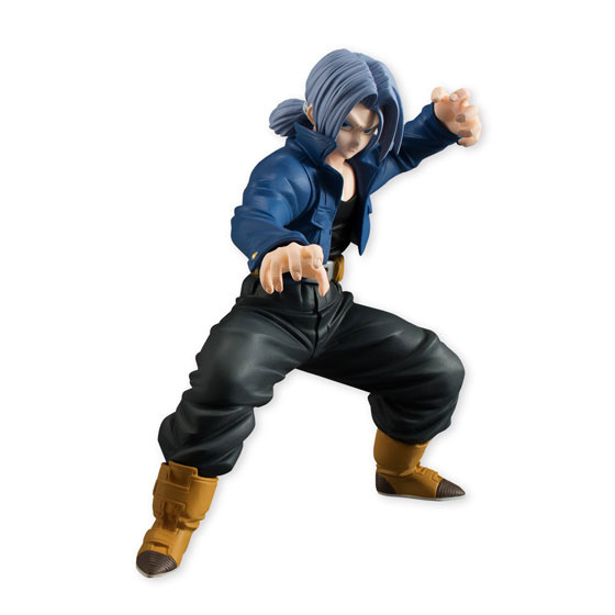 Dragon Ball STYLING - Trunks (CANDY TOY)(Pre-order)