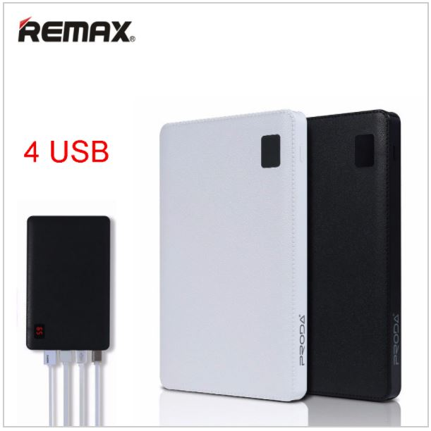 Remax Proda Notebook Power bank 30000 mAh