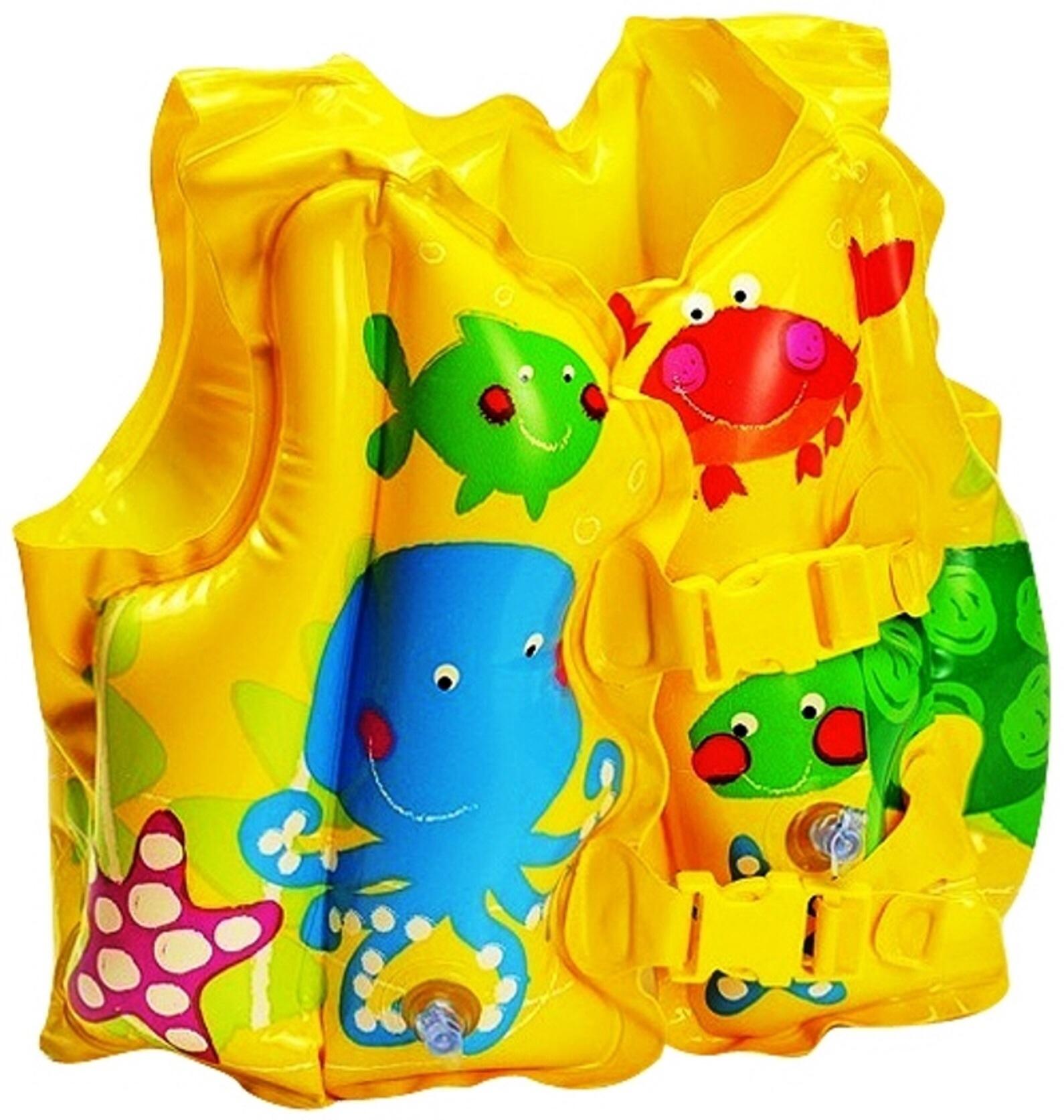 เสื้อชูชีพ ว่ายน้ำ สำหรับเด็ก