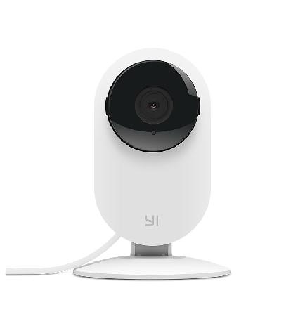 กล้องวงจรปิด Xiaomi Yi Smart Camera