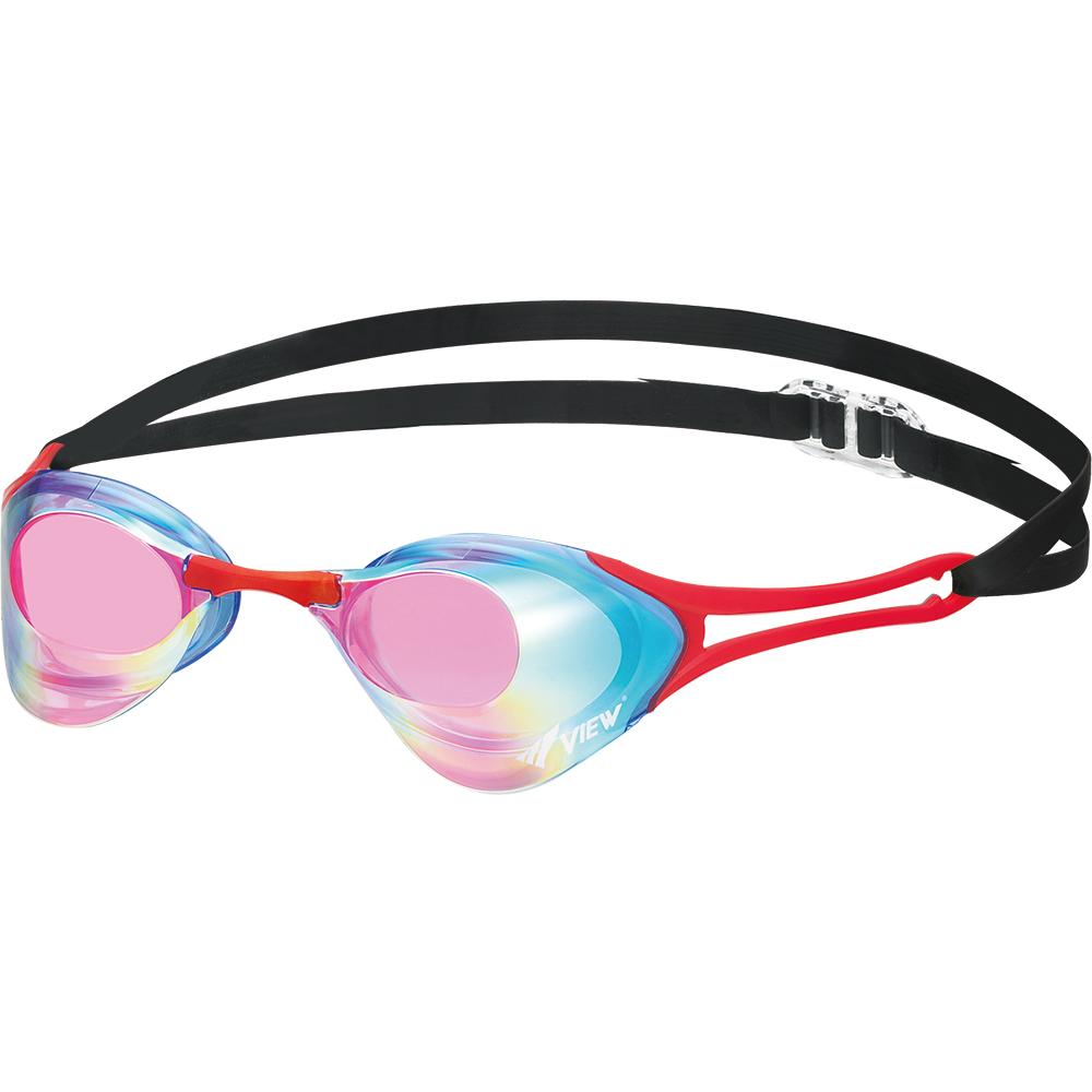 แว่นตาว่ายน้ำ Tabata V127MR